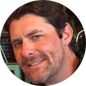 Richard Tarity, CEO & Practical Strategist
